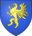 Blason de Massiac