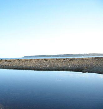 Mount's Bay - Mount's Bay