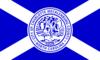 Flag of Charlotte, North Carolina