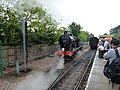 Bluebell railway East Grinstead 2018 2.jpg