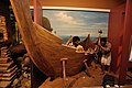 Boat Building - Science and Technology Heritage of India Gallery - Science Exploration Hall - Science City - Kolkata 2016-02-22 0483.JPG
