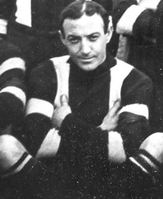 Bob Bowden - Bowden in 1906