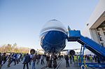 Boeing 787-10 rollout with President Trump (33150964985).jpg