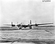 Boeing F-13 Superfortress