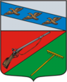 Bogaty COA (Kursk Governorate) (1780).png