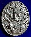 Bohemia 1620, Coronation Medal of King Frederic Elector Palatine of the Rhine. Reverse.jpg