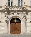 Bohemian court chancellery door - Vienna.jpg