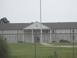 Louisiana Army Ammunition Plant