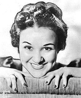Bonnie Baker (singer)