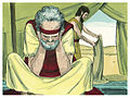 Book of Genesis Chapter 42-13 (Bible Illustrations by Sweet Media).jpg