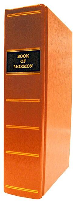 definition of mormonism