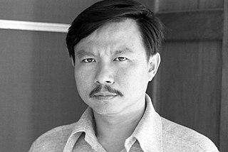 Boonsanong Punyodyana Thai politician