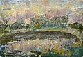 Boris Arakcheev 2008 Forest Lake 28 x 41 cm Oil on canvas.jpg