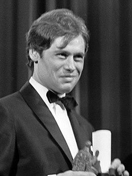 Bob Bouber (1965)