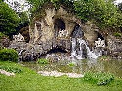 Bosquet Versailles