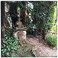 Bouda au jardin japonais au Parc de la Villa Champ Fleuri à Cannes.jpg