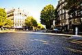 Boulevard Malesherbes, Paris August 2011.jpg