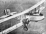 Boulton Paul Sidestrand in flight Le Document aéronautique November,1928.jpg