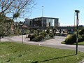 Bournemouth, Bath-Exeter Road crosses the Pier Approach - geograph.org.uk - 757630.jpg