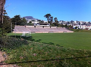 East Bay FC Stompers - Boxer Stadium in San Francisco, CA