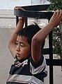 Boy in Street - Matagalpa - Nicaragua - 02 (30867741234).jpg