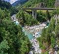 Brücken über die Reuss Mündung Fellibach Kanton Uri.jpg