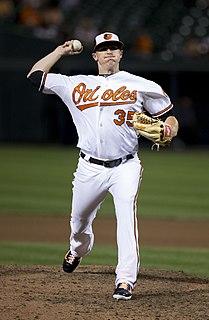 Brad Brach American baseball player