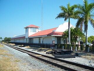 Tampa Southern Railroad