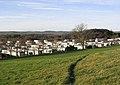 Bradford Kaims Caravan Park - geograph.org.uk - 322647.jpg