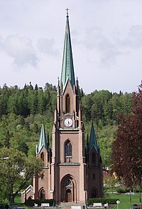 Bragernes Church