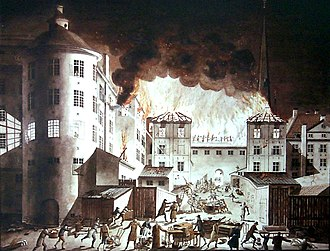 1802 in Sweden - Brand1802