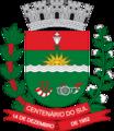 Brasão Municipal de Centenário do Sul.png