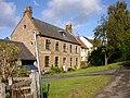Braunston-Castle Cottage - geograph.org.uk - 579258.jpg