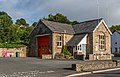 Braunton (Devon, UK), Fire Station -- 2013 -- 00156.jpg