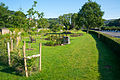 Braunton (Devon, UK), Memorial Garden -- 2013 -- 8.jpg