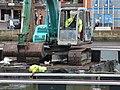 Brayford Pool Marina, Lincoln - geograph.org.uk - 497923.jpg