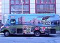 Bread & Olives food truck, 2013-09-18.jpg