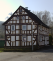 Breitenbach am Herzberg Breitenbach Borngasse 8 df.png
