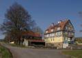Breitenbach am Herzberg Breitenbach Machtloser Strasse 9 df.png