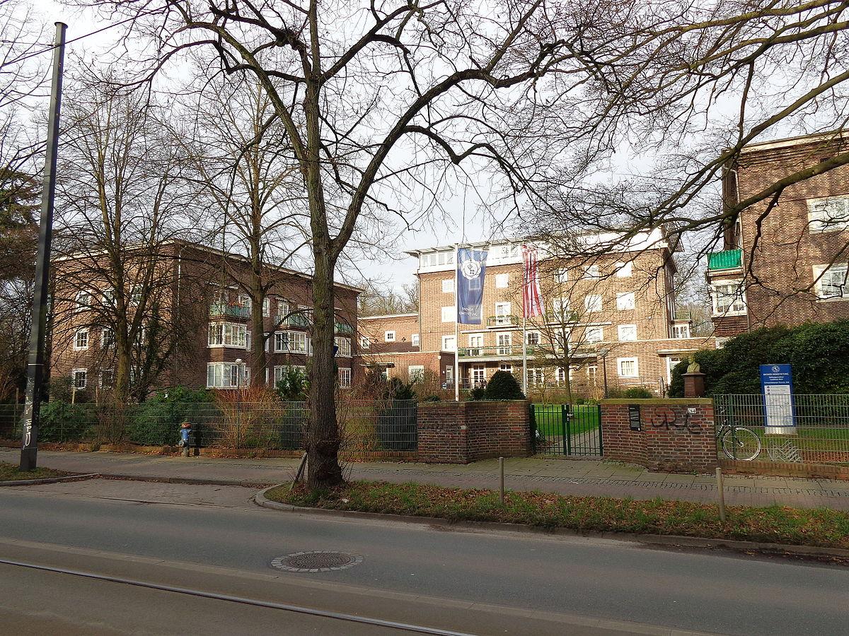Bremen De Wohnungen