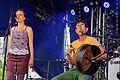 Brest - Fête de la musique 2014 - Kendegouezh Duo - 010.jpg