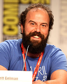 brett gelman sam hydebrett gelman wife, brett gelman sam hyde, brett gelman instagram, brett gelman tim heidecker, brett gelman ibrain, brett gelman dinner with friends, brett gelman dinner, brett gelman twitter, brett gelman earwolf, brett gelman bored to death, brett gelman girlfriend, brett gelman comedy bang bang, brett gelman imdb, brett gelman podcast, brett gelman 1000 cats, brett gelman the other guys, brett gelman net worth, brett gelman stand up, brett gelman family, brett gelman height