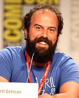 Brett Gelman American actor