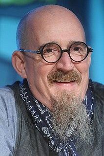 Brian Azzarello American comic book writer