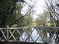 Bridge near Itchen Abbas - geograph.org.uk - 742951.jpg