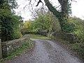 Bridge over a brook - geograph.org.uk - 1038553.jpg