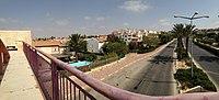 Bridges in Beersheba, Ramot IMG 7884.jpg