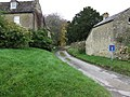 Bridleway to Upcote - geograph.org.uk - 1559697.jpg