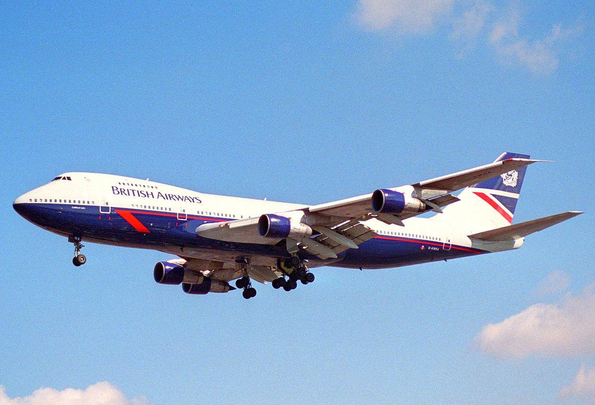 London Flight And Hotel Deals