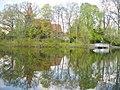 Britz - Kirchteich (Church Pond) - geo.hlipp.de - 35498.jpg